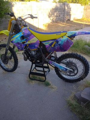 RM 250 for Sale in Mesa, AZ