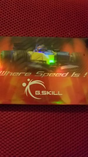 8GB GSKILL RAM for Sale in Randallstown, MD