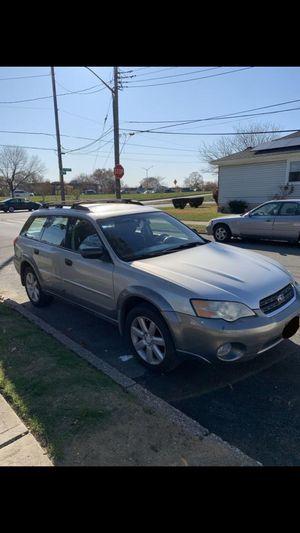 Subaru Legacy Outback 2007 for Sale in Newport News, VA