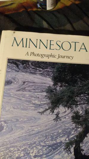 Minnesota of photographic journey for Sale in Sacramento, CA