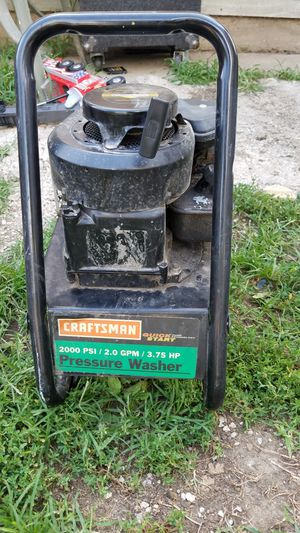 2 Power sprayers for Sale in Atchison, KS