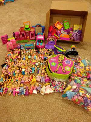 Polly Pockets for Sale in Jackson, NJ