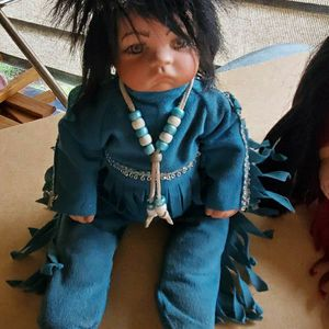 Collectible Indian Dolls for Sale in Anaheim, CA