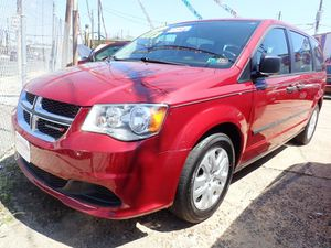 2015 Dodge Grand Caravan for Sale in Philadelphia, PA