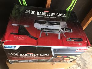 Olympian 5500 Barbecue Grill for Campers for Sale in San Antonio, TX