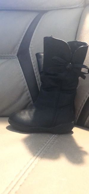 Baby girl boots for Sale in Queens, NY