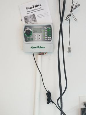 Sprinkler controller for Sale in Arlington, TX