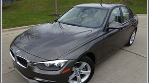 2015 BMW 3-Series for Sale in Chicago, IL
