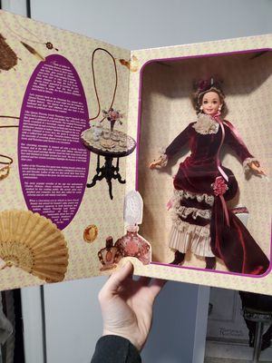 Victorian Lady Barbie for Sale in Indianapolis, IN