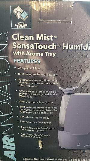 Air Innovation Humidifier for Sale in Suffolk, VA