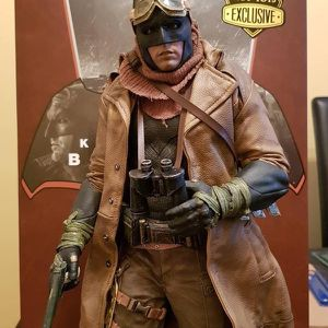 Hot Toys Knightmare Batman for Sale in Los Angeles, CA