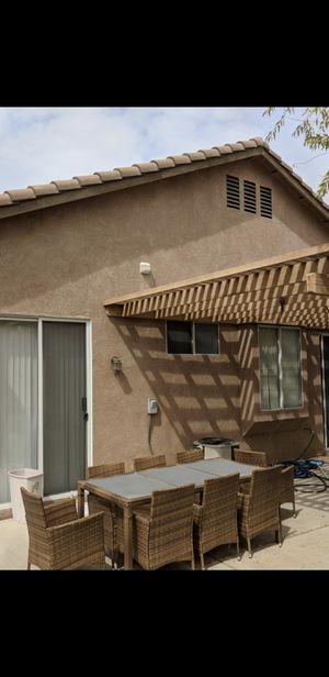 Patio set for Sale in Riverside, CA