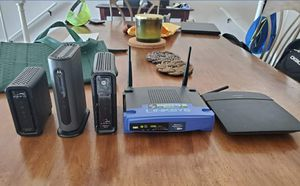 Modems & Routers for Sale in INDIAN RK BCH, FL