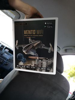 Vento Wifi Protocol for Sale in Fort Myers,  FL