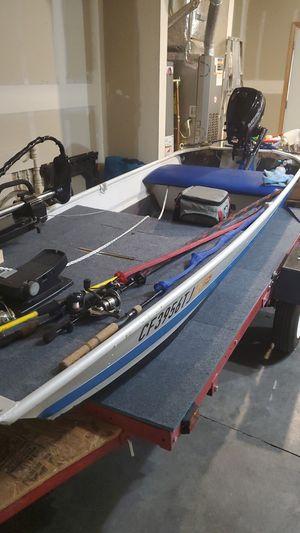 John boat for Sale in Ceres, CA