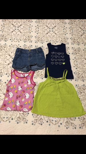 For girl size 24-2T for Sale in Portland, OR