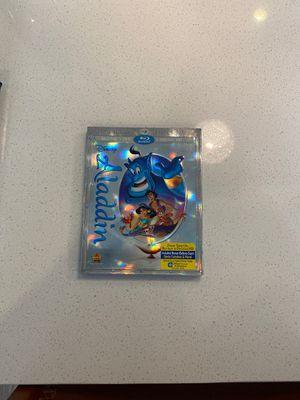 Limited edition Aladdin for Sale in Lincoln, NE