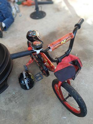 Disney bike for Sale in Alexandria, VA