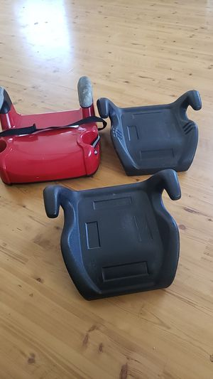 Booster car seats for Sale in Las Vegas, NV