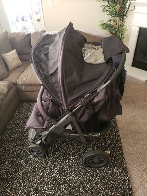 Joovy Scooter X2 double stroller 100$ OBO for Sale in Englewood, CO
