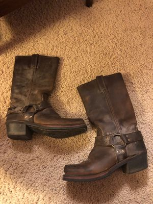 Size 7 Frye riding boot for Sale in Summerfield, NC