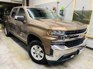 2019 Chevrolet Silverado LT for Sale in Arlington, TX