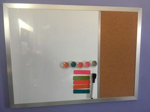 Dry eraser board for Sale in Jersey City, NJ