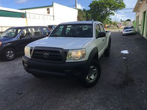 Toyota 2007 Tacoma for Sale in Pompano Beach, FL