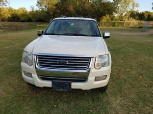 FORD EXPLORER 2008 YUP for Sale in Riverside, CA