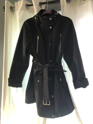 Michael Kors Plus Size Hooded Raincoat Size XL-2XL for Sale in Fountain Valley, CA