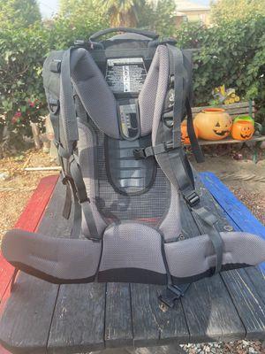 Deuter hiking child Carrier for Sale in San Bernardino, CA