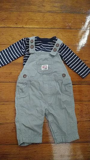 3 month baby boy clothes for Sale in Columbus, OH
