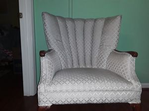 Antique Chair Queen Anne for Sale in Murfreesboro, TN