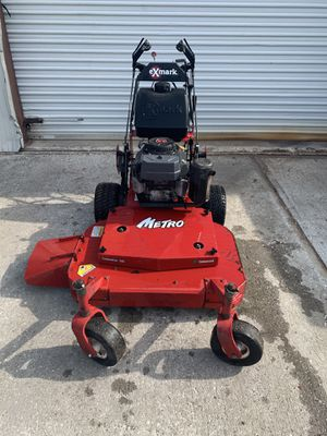 "36"" Exmark Metro W/B for Sale in Clearwater, FL"