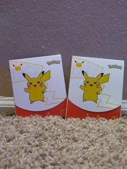 *DISCONTINUED* McDonald's Pokémon Card Sets for Sale in Colorado Springs,  CO