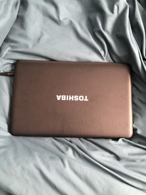 Toshiba Laptop for Sale in Pembroke Pines, FL