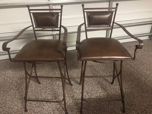 Set of bar stools for Sale in Las Vegas, NV