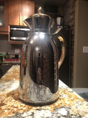 Thermal coffee carafe for Sale in Columbus, OH