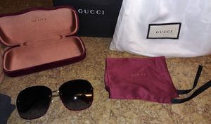 Gucci Female Sunglasses for Sale in Tracy, CA