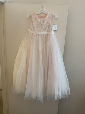 Flower girl dress for Sale in Richmond, VA