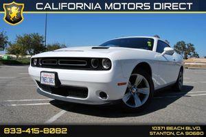2015 Dodge Challenger for Sale in Stanton, CA