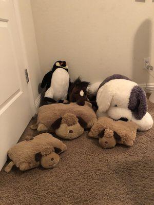 Stuffed animals- SEE DESCRIPTION for Sale in Phoenix, AZ