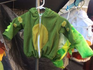 Dragon Sweat Shirt Halloween Costume for Sale in Industry, CA
