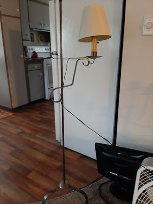 Vintage Floor Lamp for Sale in Tigard, OR