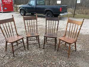 Antique chairs. 100.00 for Sale in Boston, MA