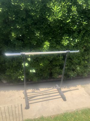 Cloth Rack for Sale in Rancho Cucamonga, CA