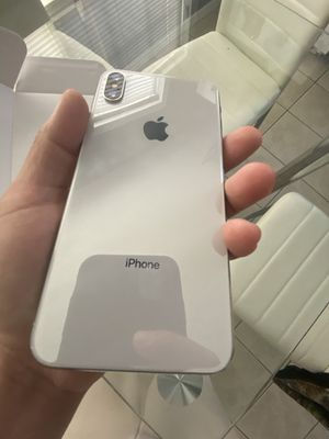 iPhone XS MAX 64 GB for Sale in Pasco, WA
