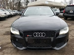 2011 Audi A4 AWD for Sale in Columbus, OH