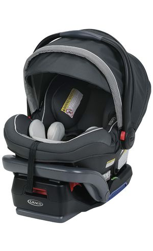 Graco SnugRide SnugLock 35 Elite Infant Car Seat and 2 bases for Sale in Peoria, AZ
