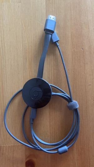 Google Chromecast 2nd Generation for Sale in Lakewood, CA